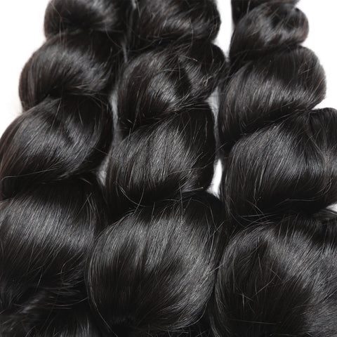 Bundle Kit Special 13x4 Closure with 3-4 bundles