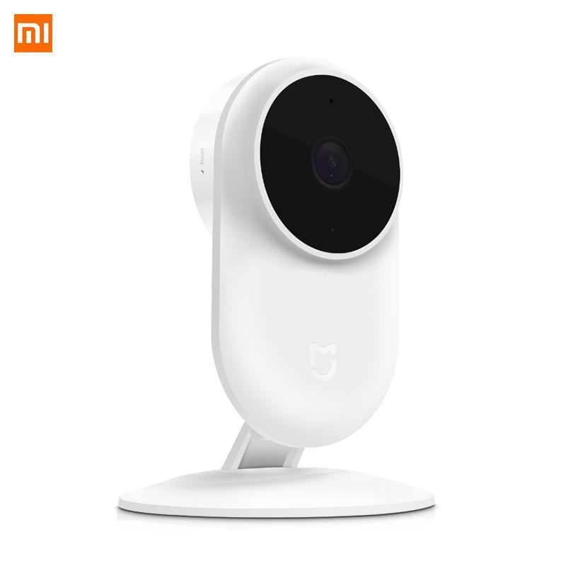 Smart Camera Xiaomi - Onetechbrasil