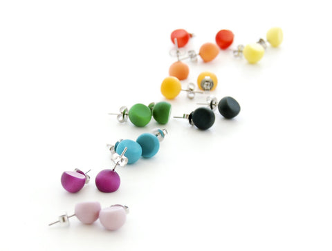 Sofia Tagua Earrings
