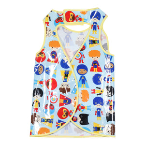 Super Star Hero Bib - Hero Bibs