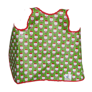 SPECIAL EDITION: SANTA HERO BIB
