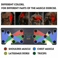 Load image into Gallery viewer, Easypecs Muscle Board