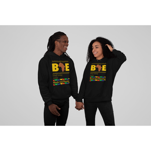 BAE Black And Educated Unisex Hoodie