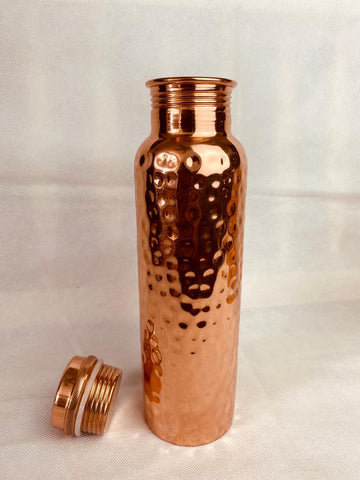 Copper Bottles - Fireworkshouse