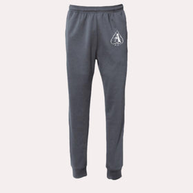 Gray Ace Pants