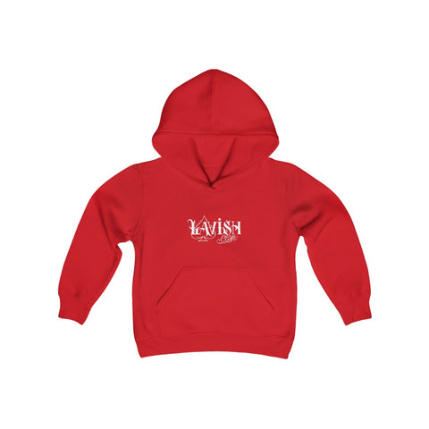 Youth Lavish Cloth Hoodie