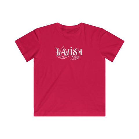 Kids Lavish Cloth T-shirt