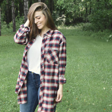 Load image into Gallery viewer, Signature Kait Flannel