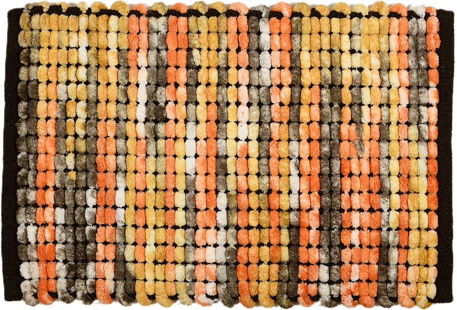 Bubble Handwoven Rugs (Set Of 2)