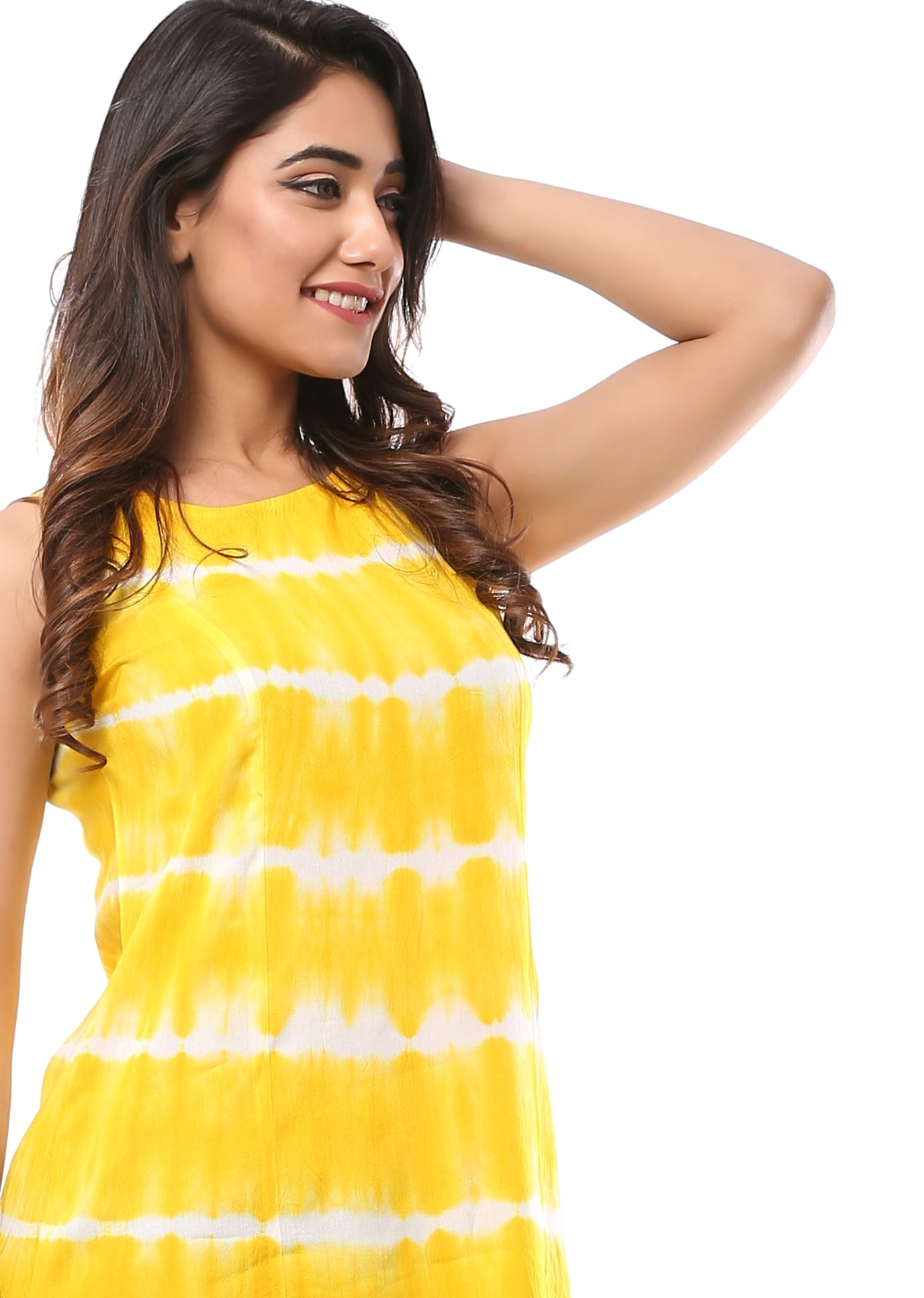 Authentic Tie Dye Tunic