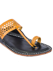 Diamond Authentic Kolhapuri Chappal