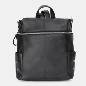 Women's Stylised Mini Backpack