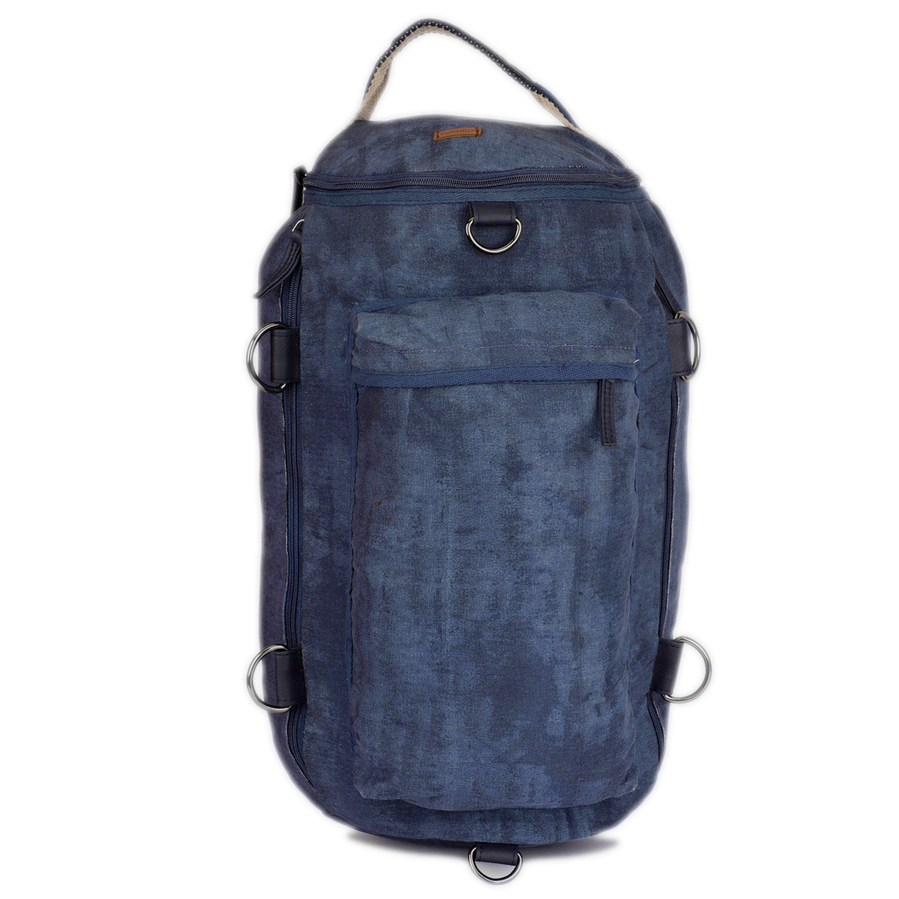 Canvas Travel Backpack