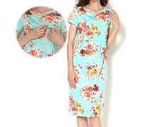 Load image into Gallery viewer, April Floral Dress