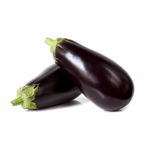 Eggplant Purple Field - Box - 8 Kg - Imperfect Market