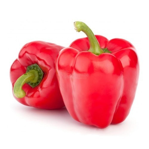 Capsicums Red - Box - 8 Kg - Imperfect Market