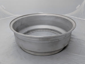 "18"" OZ - Double Step Inner Barrels"