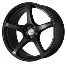 Load image into Gallery viewer, Work Emotion T5R Wheel - 19x10.5 / 5x114.3 / +15 (Ultra Deep Concave)