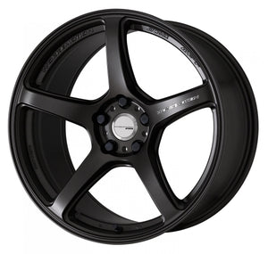 Work Emotion T5R Wheel - 18x7.5 / 5x114.3 / +48 (Semi Concave)
