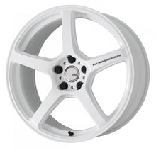 Load image into Gallery viewer, Work Emotion T5R Wheel - 19x10.5 / 5x114.3 / +25 (Ultra Deep Concave)