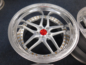 "19"" GMR VSS-1 *BUILT TO ORDER*"