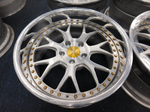 "18"" GMR GS-109 - 5x114.3   *BUILT TO ORDER*"