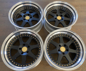 "18"" GMR DS-10 5x114.3"