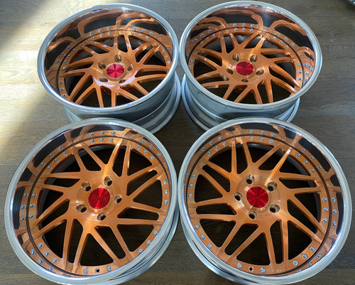 "18"" GMR GS-107 5x120 (Inventory set)"