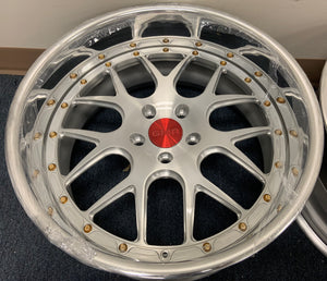 "19"" GMR AS-1 *BUILT TO ORDER*"