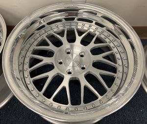 "19"" GMR GS-1 5x114.3 *BUILT TO ORDER*"