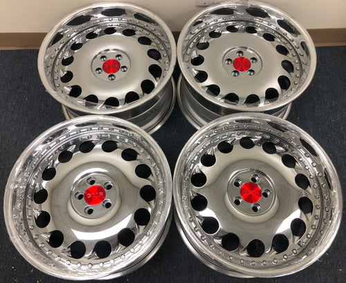"18"" GMR SF-12 *BUILT TO ORDER*"