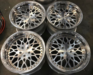 "19"" GMR GS-105  *BUILT TO ORDER*"