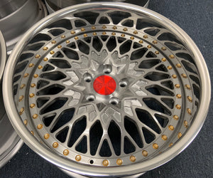 "18"" GMR MS-3 - BUILT TO ORDER"
