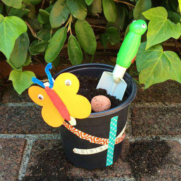 Kids Gardening Packs