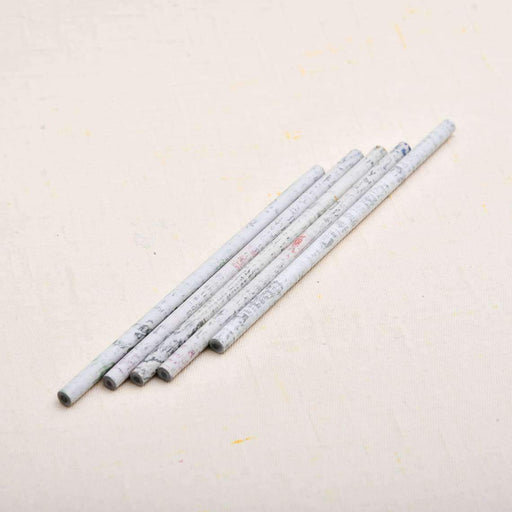 Recycled Paper Pencil (set of 10) - Nurserylive