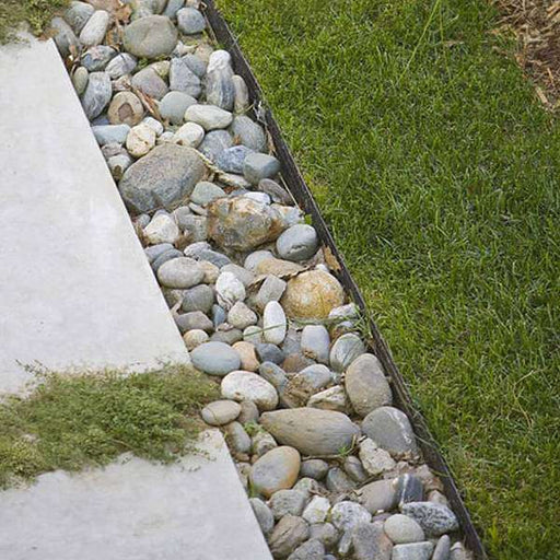 DIY Stone Borders for Garden - Nurserylive