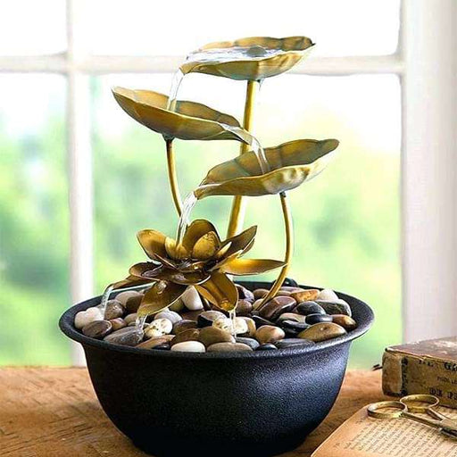 DIY Stone Decor Ideas for Water Features - Nurserylive