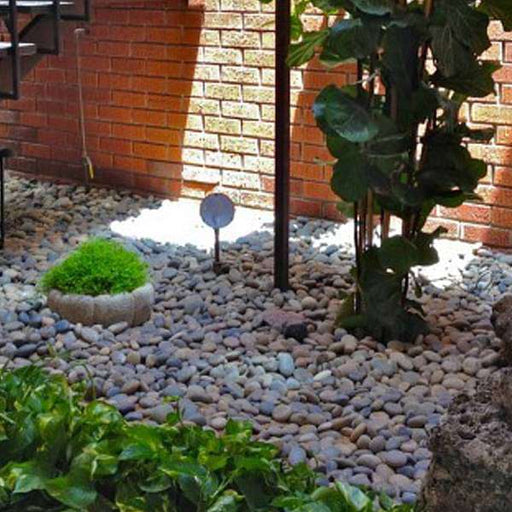Gorgeous Garden Decoration with Stone - Nurserylive