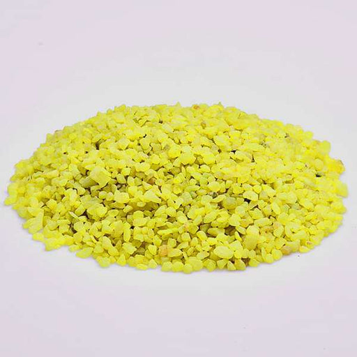 Chips Pebbles (Yellow, Small) - 1 kg - Nurserylive