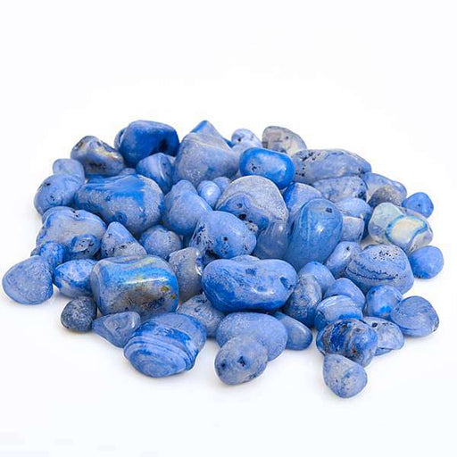 Onex Pebbles (Blue, Medium) - 1 kg - Nurserylive