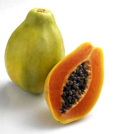 Papaya Nanha Munha - Desi Fruit Seeds - Nurserylive
