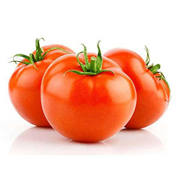 Tomato Round - Desi Vegetable Seeds - Nurserylive