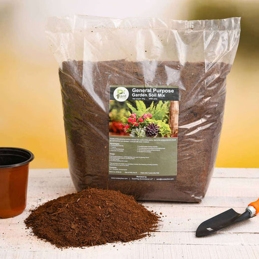 General Purpose Garden Potting Soil Mix - 5 kg - Nurserylive
