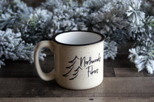 Load image into Gallery viewer, Northwoods Fibers Mug
