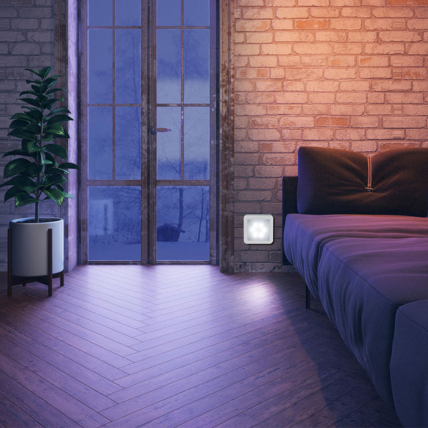 Smart Motion Sensor LED Night Lamp