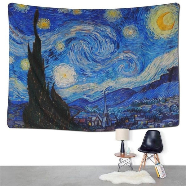 Wall Decoration Tapestries