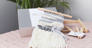 Our 3 favourite Autumn/Winter making kits