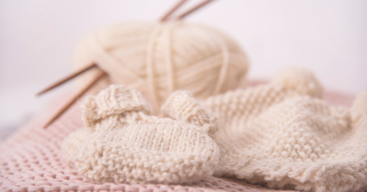 what you don't know about knitting