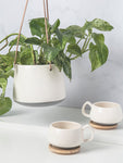 Ceramic Home Interior Set