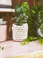 Crochet Mini Basket Craft Kit | Make Range | Buy Online at My Life Handmade